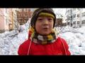 【拍客】呼伦贝尔小朋友给全国小朋友拜年