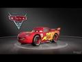 皮克斯动画片《汽车总动员2》之闪电麦昆