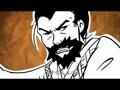 古装科幻片《西游BASARA》下篇