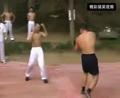 拳王与中国道士武功PK,太搞了,笑喷了!