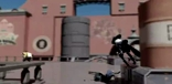 搞笑动作FPS《Project Mercury》宣传视频