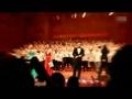毕业那一刻我们一起哭了 武汉音乐学院版《老男孩》