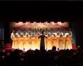 节目001大合唱《没有共产党就没有新中国》
