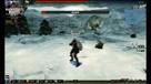 《洛奇英雄传》内测试玩视频 盾娘单刷极霜暴君