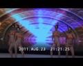 橙色主题比基尼表演 比基尼小姐中国总决赛现场视频6