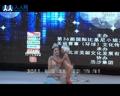 """台湾8岁""""小林志玲""""-阿布的惊艳表演"""