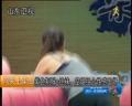 山东卫视:制服丝袜,空间组合性感闯关