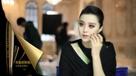 2011年巴黎欧莱雅代言人范冰冰-飞翘睫毛膏42秒幕后花絮1