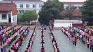 小学集体舞蹈《兔子舞》