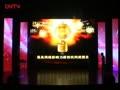 2011爱西柚中国网络视频盛典 最具网络影响力原创机构奖颁奖