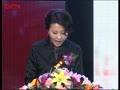 2011爱西柚中国网络视频盛典 央视《讲述》制片人张德宏致辞