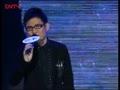 2011爱西柚中国网络视频盛典 星光大道明星选手石头压轴献唱
