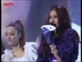 2011爱西柚中国网络视频盛典 歌星玄子精彩表演