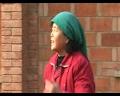 甘肃庆阳与农民同唱《绣金匾》
