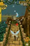 逃离神庙 Temple run 3100W算什么,,让你看看什么是高手