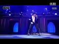 【英国达人秀】决赛:震撼全场的MJ模仿者(全场欢呼)超牛b