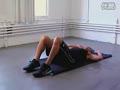 健身教练示范:正确做仰卧起坐—在线播放—优酷网,视频高清在线观看