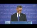 奥巴马用歌声的辩论