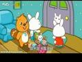 小兔子乖乖 儿歌【高清视频】