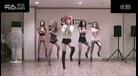 江南style 舞蹈教学 美女版
