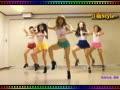 骑马舞《江南Style》舞蹈动作分解教学(高清晰)(清晰)