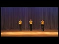 舞蹈家协会考级第8级-花球舞