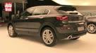 观致汽车最新欧洲推广视频,接受欧洲媒体采访