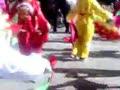2013、11临县秧歌