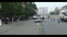 《生命瞬间》交通安全警示片
