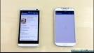 谁更快呢?三星 Galaxy S4 vs. HTC One