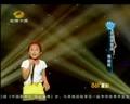 歌星摇篮  中国新声代 女生张钰琪精彩演唱《像梦一样自由》