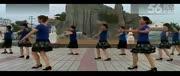 学跳舞 中老年广场舞 十六步 广场舞