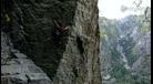 挑战极限的城市攀岩者
