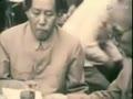 最近传的很火的毛泽东珍贵视频别错过