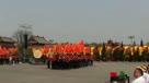 节俭、高效、传承、发展 2014清明节大槐树祭祖寻根祭祖拉开帷幕