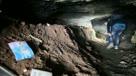 18000年前阳山顶洞人遗址无人管理破坏严重