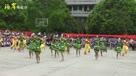 2014年新晃一中第七届校园文化艺术节集体舞大赛1203班