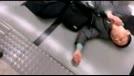 【拍客】北京地铁4号线碰瓷哥演技赛影帝