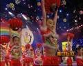 欢动甘肃2014校园春节联欢晚会节目展播--欢天喜地