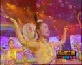 欢动甘肃2014校园春节联欢晚会节目展播--敦煌舞