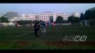 大学生球迷足球场上热舞霹雳助阵巴西世界杯
