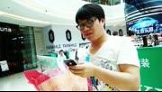 丹东男在商场大屏幕求婚追猛女