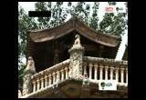 实拍天津98亿瓷房子 整座洋楼被古瓷片包围