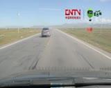 【拍客】四川阿坝最美国道堪比美国66号公路