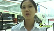 杭州一汽车店里卖直升机 售价270万