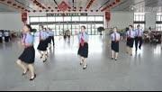 汉中火车站版《小苹果》