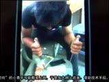 【拍客】18岁小伙持刀抢劫网上晒战利品 向警察叫板被擒