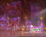 欢动甘肃2014六一晚会《舞蹈串烧》