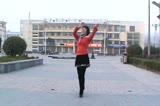新走西口  广场舞