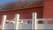 【拍客】上海现山寨版天安门 搭建仅用12天